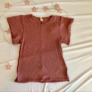 Free People top NEW WITHOUT TAGS